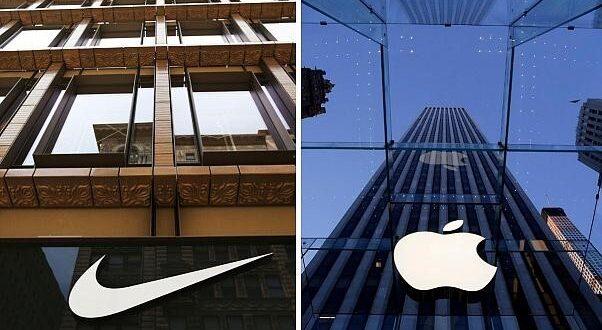 برندهای اپل و نایک زیر تیغ انتقاد در منتفع شدن از کار اجباری اویغورهای چین