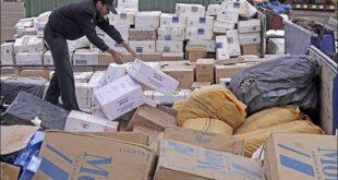 برندهای محرز سیگار قاچاق، از بازار جمعآوری میشوند