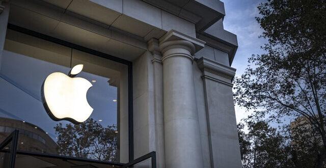 برند اپل نخستین برند دو تریلیون دلاری دنیا شد