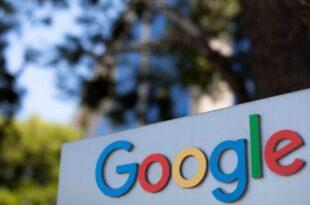 طرح جدید دولت آمریکا برای برند گوگل