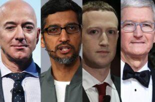 برندهای فناوری علیه سیاست ترامپ وارد عمل شدند