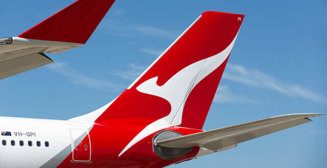 کار عجیب برند هواپیمایی استرالیایی