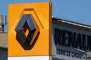 رکورد تاریخی برند خودروساز فرانسوی؛ رنو ۷.۳ میلیارد یورو ضرر کرد