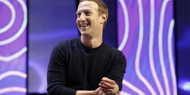 افزایش ثروت زاکربرگ از ۱۰۰ میلیارد دلار/ برند فیس بوک