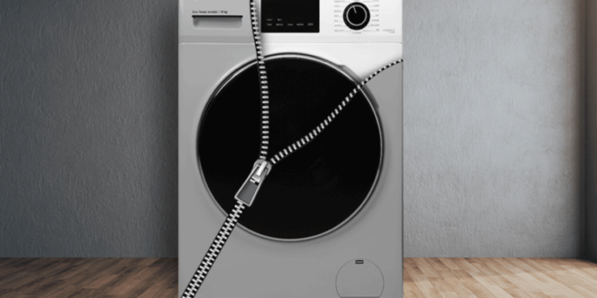 محصول جدید برند جی پلاس/ لباسشویی هوشمند