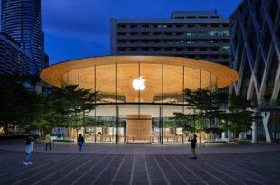 برند اپل/ فروش موفق مک و آیپد همزمان با بحران کرونا