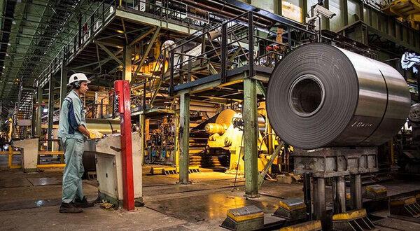 احتکار در صنعت فولاد زیر تیغ سامانه جامع انبارها