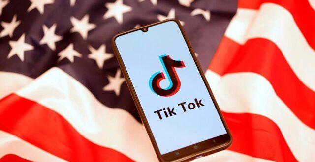 تیک تاک از دولت آمریکا شکایت کرد