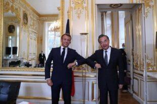 ادامه همکاری فرانسه با برند هوآوی در توسعه زیرساخت شبکه ۵G