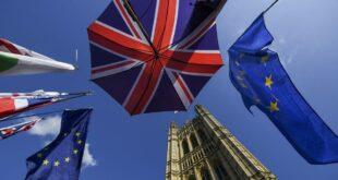 اوضاع نابسامان ارزی در انگلیس در پی بحران برگزیت