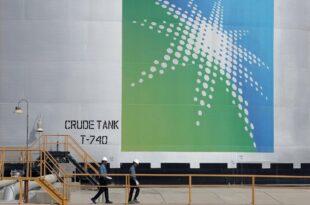 برند آرامکو؛ بار دیگر گران ترین برند دنیا