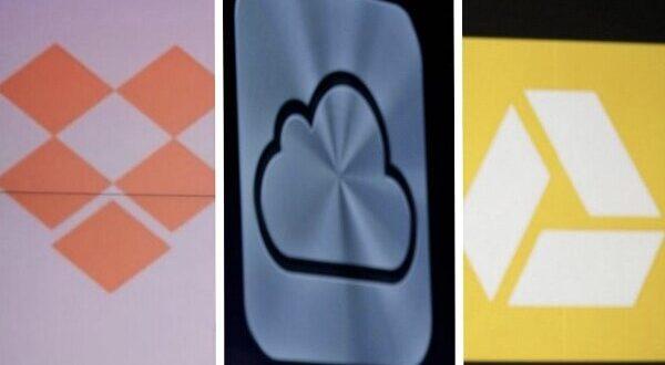 ایتالیا از سرویس های ابر برندهای اپل و گوگل تحقیق می کند