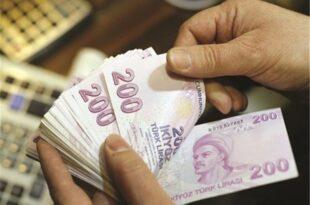 ارزش لیر ترکیه به پایینترین سطح خود در تاریخ