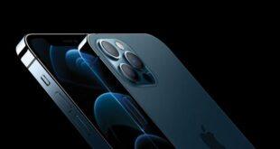 رونمایی برند  اپل از گوشی همراه آیفون ۱۲