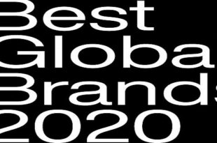 گزارشی از صد برند برتر ۲۰۲۰