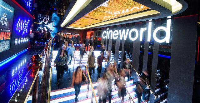 تعطیلی سینماهای زنجیرهای برند Regal در امریکا
