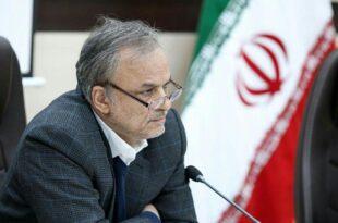 حضور در جلسه کارگروه تسهیل و رفع موانع تولید فارس