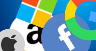 تلاش اروپا برای رهایی از سلطه برندهای فناوری آمریکایی