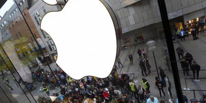 شکایت از برند اپل به اتهام نقض حریم خصوصی کاربران آیفون