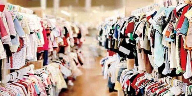 طرح مبارزه با برندهای محرز پوشاک قاچاق به کجا رسید؟