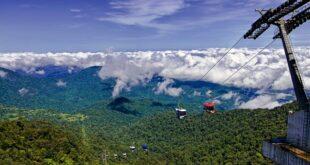 سایه تهدید تلهکابین، بر سر جنگلهای ثبت جهانی شده هیرکانی