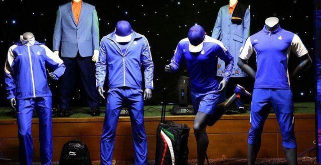 رقابت برندهای غیر متخصص برای تولید لباس ورزشی کاروان