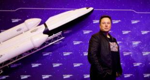 """""""ایلان ماسک"""" مطمئن است فرود انسان بر مریخ در سال ۲۰۲۶ رخ میدهد"""