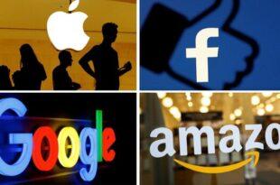جریمه برندهای فناوری با قانون جدید اتحادیه اروپا