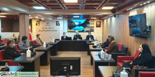 نشست مدیران پایگاه های خبری در معاونت امور مطبوعاتی برگزار شد