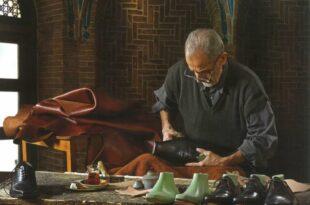 برند خاصی برای صنعت کفش در تبریز نداریم