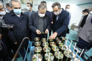 تولید سالیانه ۱۵۰ میلیون عدد سی دی با بازگشت مجدد به چرخه تولید