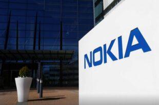 همکاری برندهای نوکیا و گوگل در ساخت شبکه ۵G