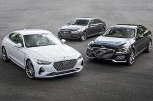 رتبهبندی بهترین برندهای خودرویی سال ۲۰۲۰