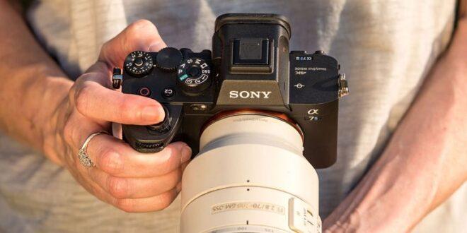 سونی برترین برند دوربین ILM شد
