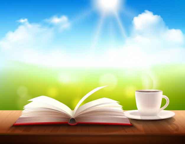 کتاب، معجزه زندگی