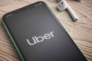 معرفی برند اوبِر (uber)