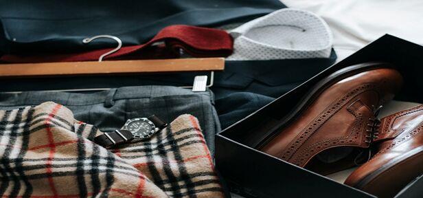 ۸ برند ایرانی معروف در زمینه پوشاک مردانه