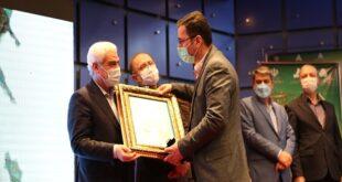 همراه اول برنده سطح تندیس جایزه ملی تعالی سازمانی سال ۹۹