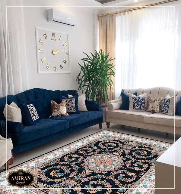 ویژگی های فرش خوب چیست؟