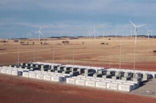 ساخت باتری ۱۰۰ مگاواتی توسط تسلا