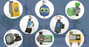 تایمر آبیاری اتوماتیک چیست و بهترین های آن کدام ها هستند؟