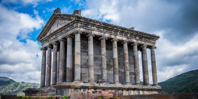 جاذبه های دیدنی در کشور ارمنستان و خرید از مراکز خرید وان