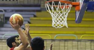وداع با تنها برند بسکتبال همدان …