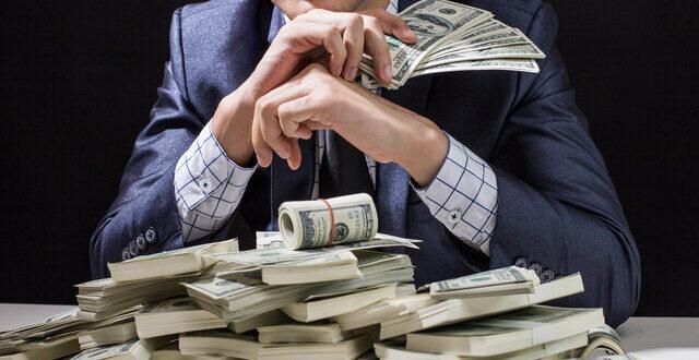 جدیدترین فهرست ثروتمندان جهان