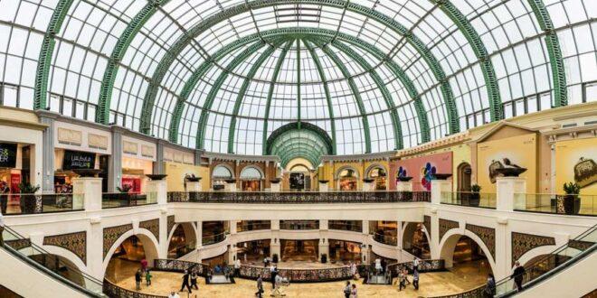 بهترین و مناسب ترین مراکز خرید در شهر دبی