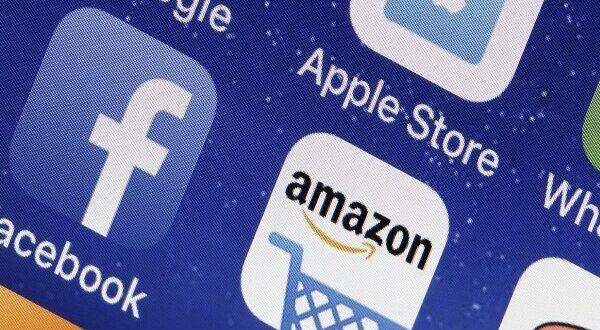 ۵ برند بزرگ فناوری در آمریکا از خرید و ادغام منع می شوند