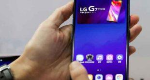 برند ال جی دنیای گوشیهای هوشمند را ترک میکند