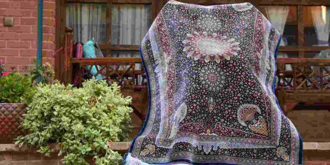 فرش دستباف گونه اکسیر ؛ نگینی درخشان در صنعت فرش کاشان