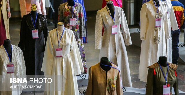 اغلب برندهای پوشاک خارجی تولید داخل هستند