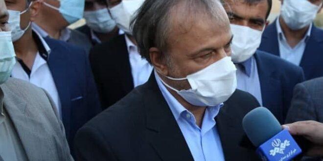 تامین آب پایدار شهرک صنعتی فیروزکوه ۲ در دست اقدام است